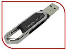 Usb Flash Drive 32Gb - A-Data S805 Sport Grey AS805-32G-CGY