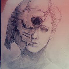 This is the coolest fucking Alphonse art I have ever seen. http://chyaklet-cake.tumblr.com/post/125929584914