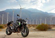 2016 Kawasaki Z800 ABS: MD First Ride