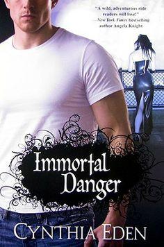 Immortal Danger, .5 in Night Watch series