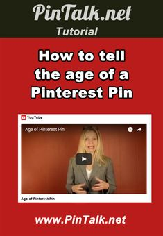 Pinterest is a visual social network where users organize save images of things they love into categories, called boards. Pinterest differs from other social channels in several ways: it is the most gender imbalanced social network, its users spend the most per transaction, and it does not support native video. The social site also does not have a date stamp on posts to tell users when a pin was posted to a board.