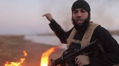 ISIS Burns 2 Turkish Servicemen Alive, Releases Gruesome Video