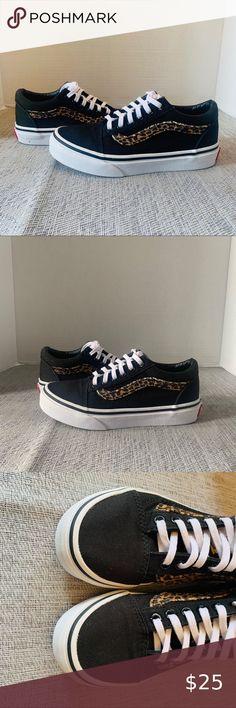 The Sneakers Vans Old Skool Platform carried by Amber Rose