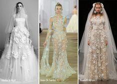 Fall 2017 Bridal Fas