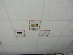 Simply 2nd Resources: Inspired by Pinterest ~ Look up!