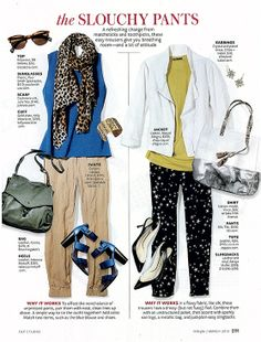 Featured in the March 2013 issue of In Style Magazine are our Art Deco Starburst Earrings $38 @ www.chloeandisabel.com/boutique/jacqueline