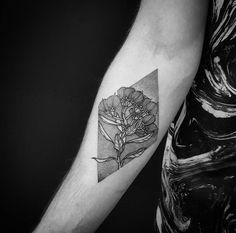 Sunset Tattoos, New Tattoos, Piercing Tattoo, Piercings, Cool Tats, Skin Art, Get A Tattoo, Flower Tattoos, Tattoo Inspiration