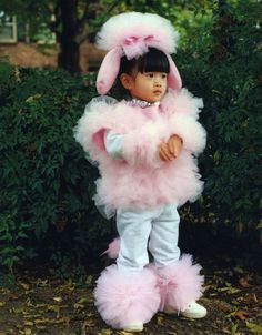 Instructions for 13 diy costumes made with tutus! Because we all have so many tutus. Srsly, I have a lot of tutus.