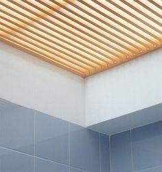 Falso techo decorativo bricolaje pinterest falso - Falso techo decorativo ...