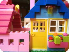 Lego KidsFest in Austin, Texas - Aug. 31 - Sept. 2, 2012