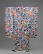 Kimono | Japanese | The Met