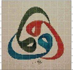 Cross Stitch Letters, Cross Stitch Love, Cross Stitch Needles, Modern Cross Stitch, Cross Stitch Designs, Stitch Patterns, Embroidery Works, Diy Embroidery, Cross Stitch Embroidery