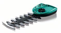 Bosch Isio Shrub shear blades