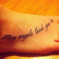 I love my tattoo so much, Here's to you Heather & Ryan <3 RIP #tattoos #tattoo