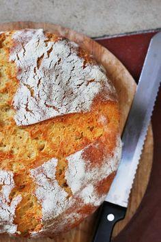 il gaio mondo di Gaia: Shaker pane