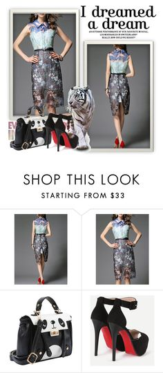 """Shein 3"" by amelaa-16 ❤ liked on Polyvore featuring shein"