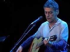 Chico Buarque canta Morro Dois Irmãos