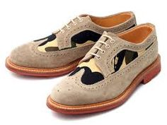 brogue artwork - Google Search