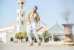 Vuzu Rich Kid Nape Phasha is in hot water over car accident | Epyk Living