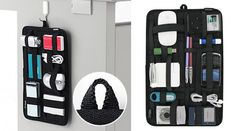 5 techy travel accessories to use at home  #EssentialTechnology