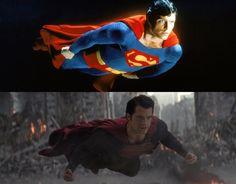 Man Of Steel- Photos
