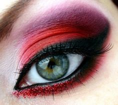 female mad hatter makeup - Google Search