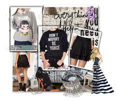 """StyleMoi 3."" by lillili25 ❤ liked on Polyvore"