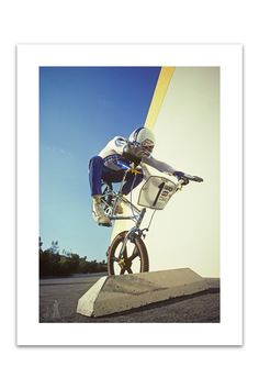 BH BMX 0612 - Bob Haro Design