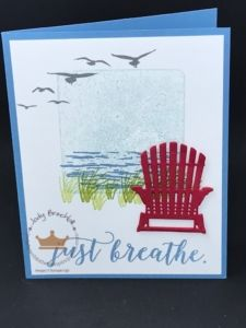 Just Cards- June | Stampin Queen