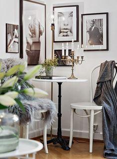 Dit appartement is slechts 22 vierkante meter groot, maar is zó leuk ingericht! - Alles om van je huis je Thuis te maken   HomeDeco.nl
