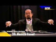 Shaykh Hamza Yusuf - The Heart of the Quran-Reflections from Surah Ya-Sin