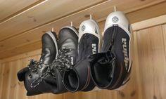 Få orden på hytta - Fem tips og triks til hytta - DinSide