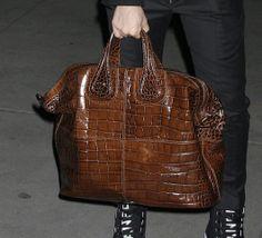Givenchy Oversized Satchel