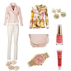 Outfit Frühlingstyp