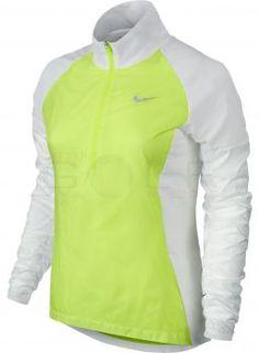 e52b792bf Nike Women's Hyperadapt Wind 1/2-Zip Jacket Golf Jackets, Wind Jacket,