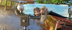 Movie inspiration: Маленький принц / The little prince #thelittleprince #movie