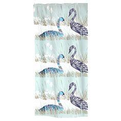 Vallila Laulu Polyester Shower Curtain £32.99