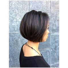pixie cut haircut more bobs haircut bob hair onelengthbob 3115