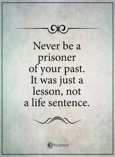 19 Memories Quotes Never be a prisoner of your past. Related posts:Photo (Get-Motivation)Need some motivation? Check out this list of motivational quotes for work, to Inspirational Boss Lady Quotes - Katie Harp Creative Quotable Quotes, Wisdom Quotes, True Quotes, Great Quotes, Motivational Quotes, Super Quotes, Quotes Quotes, Funny Quotes, Happiness Quotes