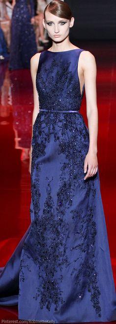 Elie Saab Haute Couture | F/W 2013
