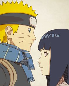 #naruhinaislove So is there anyone denying that's true love?