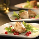 ... scallops. oysters on Pinterest | Seared scallops, Scallops and Fried