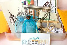 Box of Happies Subscription Box Review – September 2015 | My Subscription Addiction