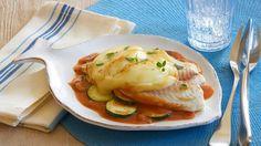 Gratinierter+Fisch+Rezept+»+Knorr