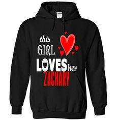 Your Husband Or Boyfriends Is ZACHARY And You Love Him - #tee design #oversized tee. LOWEST PRICE => https://www.sunfrog.com/Names/Your-Husband-Or-Boyfriends-Is-ZACHARY-And-You-Love-Him-7331-Black-21701755-Hoodie.html?68278