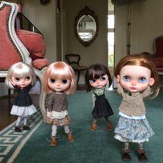 Dolly Treasures