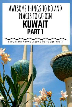 Things to do and Places to go as an Expat in Kuwait They've said there's no life in Kuwait, possible but not until you know the right places, right event and be with the right people. Here are some of the things I did enjoy doing and experiencing in Kuwait.