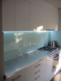 Stainless Steel Bench tops Creates Massive Impact | Steel, Bench and ...