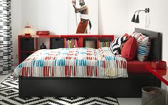 Bedroom - Beds, Mattresses & Bedroom Furniture - IKEA