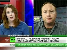 The United States government says Osama Bin Laden has been eliminated, but is that the truth or a cunning diversion? Radio host Alex Jones is far too suspici... MAY 2 2016